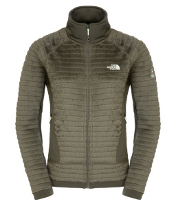 Bunda The North Face W RADIUM HI-LOFT JKT A0PQN2L