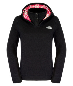 Mikina The North Face W Crescent SUNSET HOODIE C792KS7