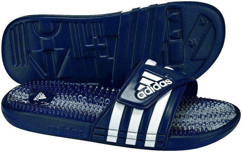 Šľapky adidas Santiossage 010689