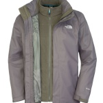 Bunda The North Face M EVOLVE II TRICLIMATE JACKET CG55N2L