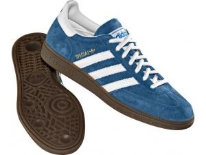Topánky Adidas Spezial 033620