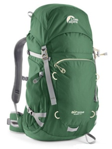 Batoh Lowe alpine AirZone Quest 27 amazon green / sand