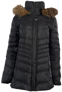 Bunda Spyder Women `s Ice Down Jacket 132302-001