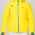 Lyžiarska bunda Spyder Men `s Alyeska 153036-731