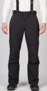 Lyžiarske nohavice Spyder Men's Davos 153040-001