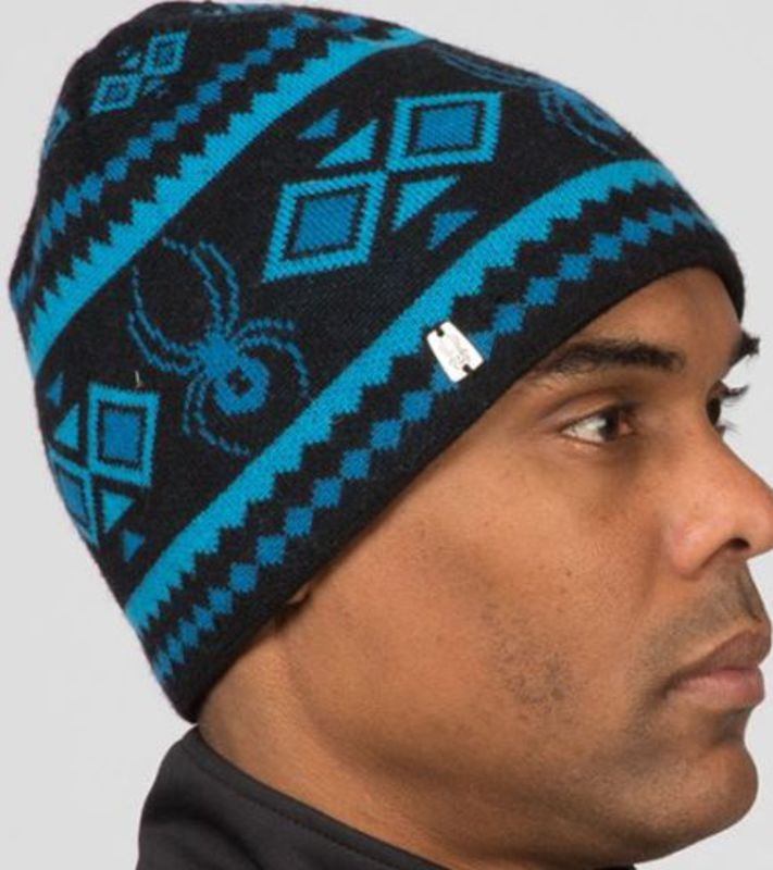 Čiapky Spyder Courmayeur Hat 156304-019