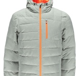 Bunda Spyder Men `s DOLOMITE HOODY Down 157204-050