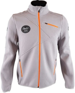 Sveter Spyder Men `s Wengen Full Zips Core 157364-050