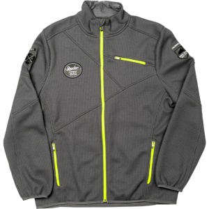 Sveter Spyder Men `s Wengen Full Zips Core 157364-069