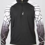 Rolák Spyder Linear Web Dry W.E.B. ™ T-Neck 157410-001