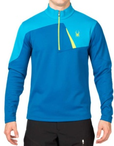 Rolák Spyder Men's Charger Therma Stretch T-Neck 157416-479
