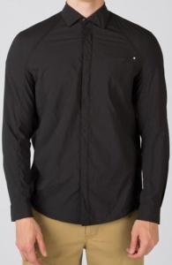 Košeľa Spyder Men `s Absolute Woven Shirt 158040-001