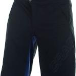Pánske voľné cyklistické nohavice Craft Active Loose Fit 1900700-9999
