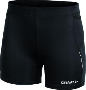 Dámske elastické nohavice Craft Performance Hybrid Fitness 1901326-9999
