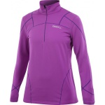 Dámsky rolák Craft Performance Thermal Stretch Pullover 1902249-2490
