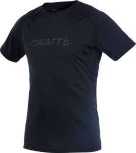Pánske triko kr. rukáv Craft Active 1902497-9999