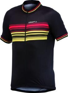 Pánsky cyklistický dres Craft AB Champ 1902583-9551