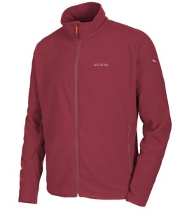 Pulóver Salewa Rainbow 3 PL M Jacket 24946-1651