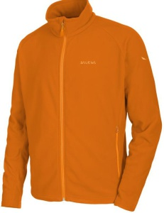 Pulóver Salewa Rainbow 3 PL M Jacket 24946-4851