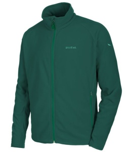 Pulóver Salewa Rainbow 3 PL M Jacket 24946-5241