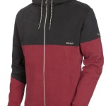 Mikina Salewa MUDZILLA 2 CO M FULL-ZIP HOODY 24955-1651