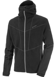 Bunda Salewa TRIDENTINA PL M FULL-ZIP HOODY 25023-0911