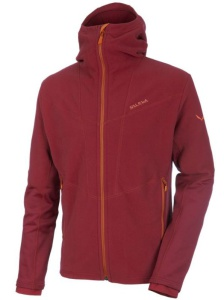 Bunda Salewa TRIDENTINA PL M FULL-ZIP HOODY 25023-1651