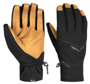 Rukavice Salewa ALPHUBEL WS PRL GLOVES 25062-0910
