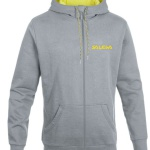 Mikina Salewa SOLIDLOGO CO M FULL-ZIP HOODY 25277-0620