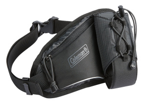 Ľadvinka Coleman Running Belt Black 24078