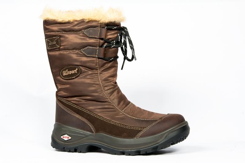 Topánky Grisport Gardena 40