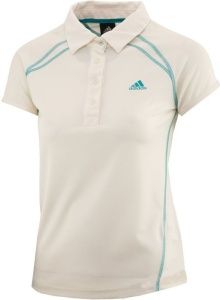 Tričko adidas Hiking Polo W X13631