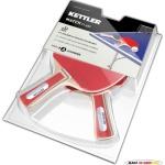 Pálky na stolný tenis Kettler Match 7090-500