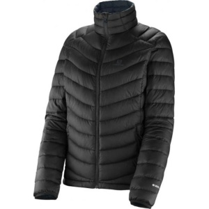 Bunda Salomon HALO DOWN JACKET II W 363678