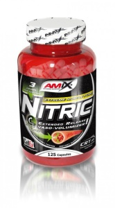 Amix Nitric