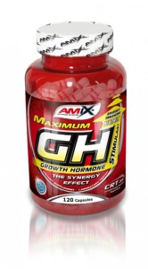 Amix Maximum GH Stimulant 120 kapsúl