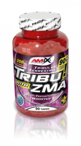Amix Tribu 90% – ZMA ® 1200mg, 90 tablet
