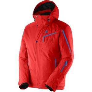 Bunda Salomon SUPERNOVA JACKET M 366028