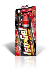 Amix IsoGEL ® Energy Shock 70ml