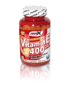 Amix Vitamín E 400 IU 60 kapsúl