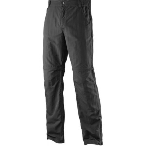 Nohavice Salomon ELEMENTAL AD ZIP-OFF PANT M 370837