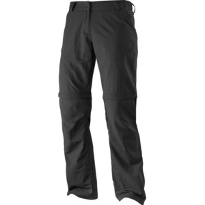 Nohavice Salomon ELEMENTAL AD ZIP-OFF PANT W 370911