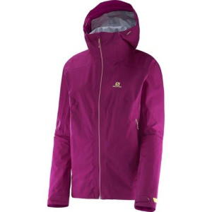 Bunda Salomon MINIM JAM JACKET W 371097