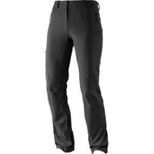 Nohavice Salomon WAYFARER INCLINE PANT W 372000