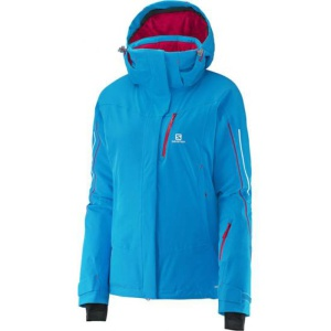 Bunda Salomon ICEGLORY JACKET W 374758