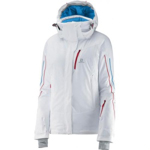 Bunda Salomon ICEGLORY JACKET W 374759
