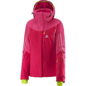 Bunda Salomon ICEGLORY JACKET W 374761