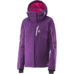 Bunda Salomon ICEGLORY JACKET W 374763