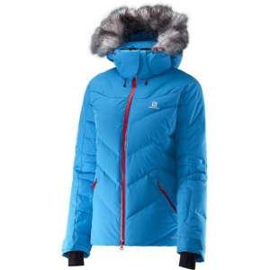 Bunda Salomon ICETOWN JACKET W 374801