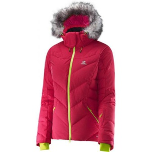 Bunda Salomon ICETOWN JACKET W 374802